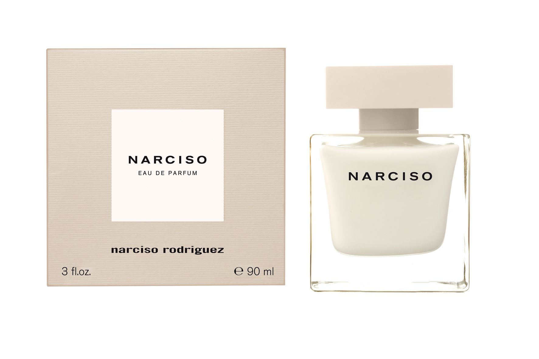 NARCISO EDP 2014 90ml with pack