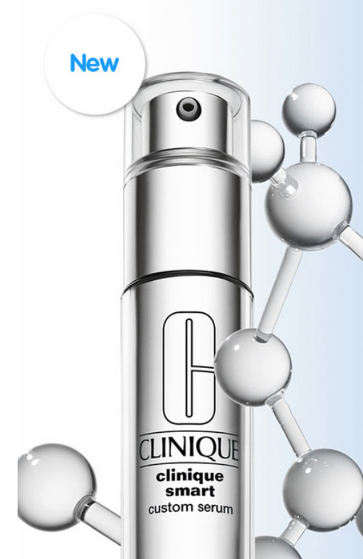 clinique smart serum 2014